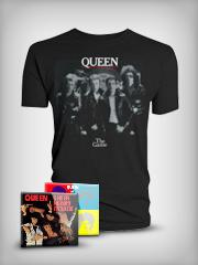 Queen Merch