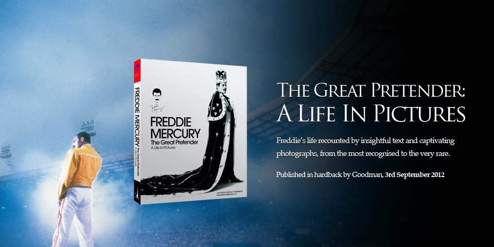 The Great Pretenders - A life in pictures