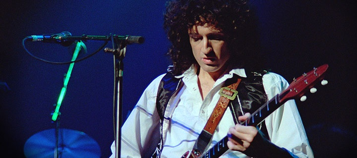 Brian May