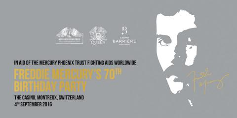 Freddie Mercury Official Birthday Party Update: 100 Extra Tickets Now On Sale! 20160812162220