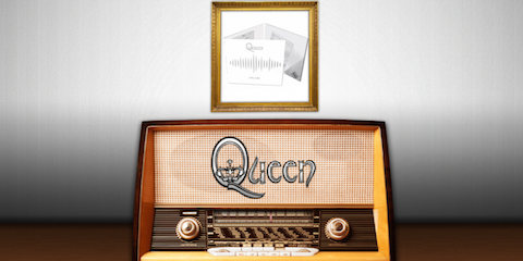 Queen On Air Microsite 20161101105505