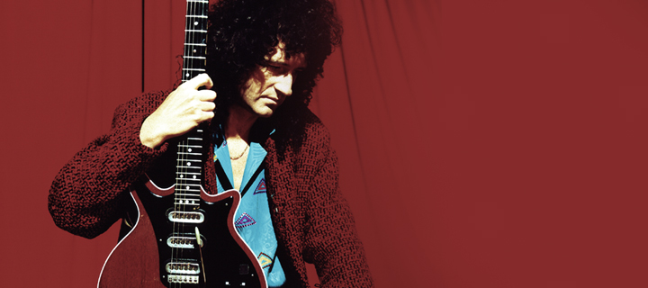 An Audience with Brian May