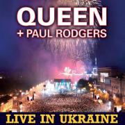 Live In Ukraine